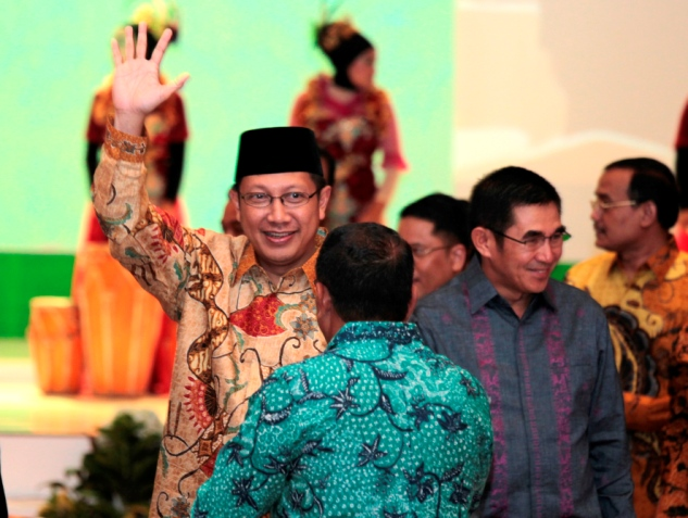 INDONESIA MILIKI PERGURUAN TINGGI ISLAM TERBANYAK DI DUNIA