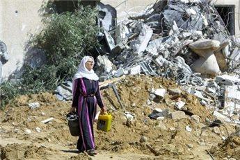 ISRAEL PERINTAHKAN TENTARA BONGKAR PERUMAHAN WARGA DI AL-QUDS TIMUR