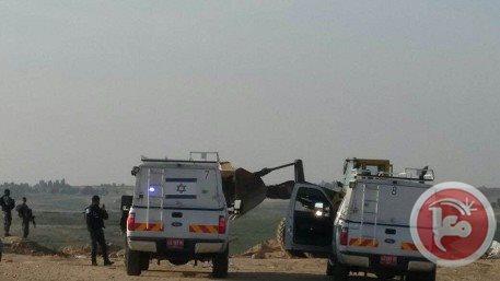 ISRAEL HANCURKAN DESA AL ARAQIB 79 KALI
