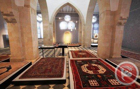ISRAEL UBAH MASJID JADI MUSEUM