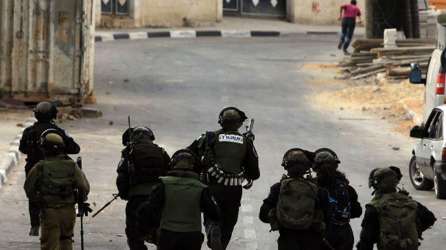 ISRAEL TEWASKAN SEMBILAN WARGA PALESTINA  DAN TAHAN 650 LAINNYA SELAMA NOVEMBER