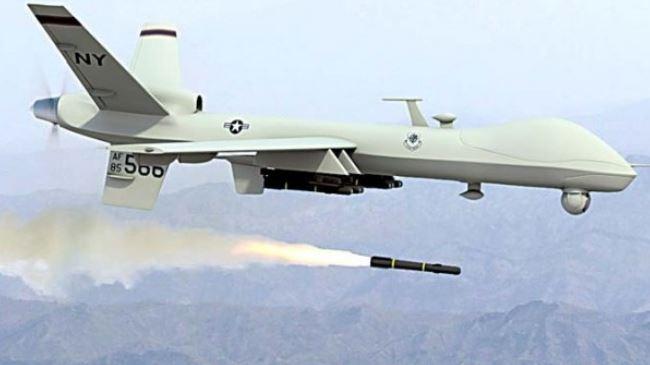 TIGA ORANG TEWAS AKIBAT SERANGAN DRONE AS DI AFGHANISTAN