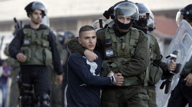 ISRAEL TERUS LAKUKAN PENANGKAPAN DAN PENGGREBEKAN SEJAK NOPEMBER