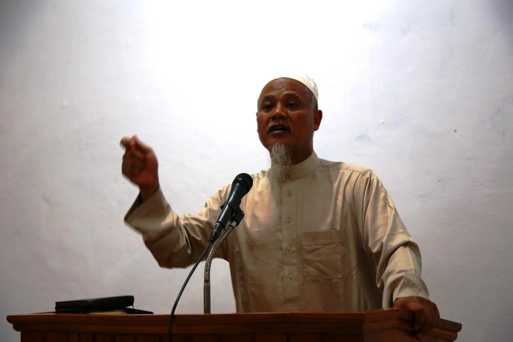 UMMAT ISLAM INDONESIA HARUS TERUS SERUKAN DAKWAH