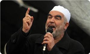 SHEIKH SALAH: TINDAKAN ISRAEL TERHADAP GERAKAN ISLAM AKAN GAGAL