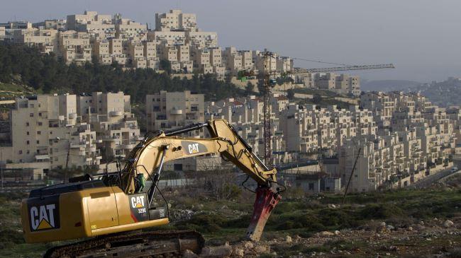 Washington: Pembangunan Permukiman Israel Ancam Solusi Damai Dua Negara