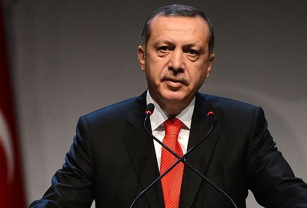 PRESIDEN TURKI: KAMI AKAN BERJUANG MELAWAN KEKERASAN ISRAEL