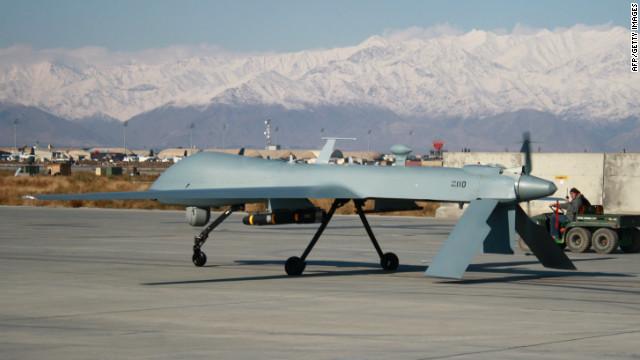 SEDIKITNYA SEMBILAN ORANG TEWAS DALAM SERANGAN DRONE AS DI YAMAN