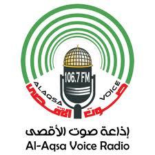 ISRAEL BAJAK RADIO AQSA