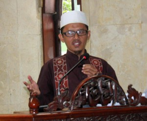 Dai Al-Aqsha: Pemuda Dituntut Aktif Membela Al-Aqsha Melalui Media