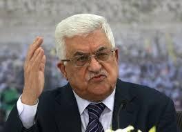 ABBAS: PALESTINA TAK AKAN AKUI ISRAEL SEBAGAI NEGARA YAHUDI