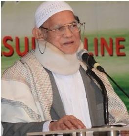 IN MEMORIAM IMAAMUL MUSLIMIN MUHYIDDIN HAMIDY : PEJUANG MILITAN DAN KONSISTEN HINGGA LANJUT USIA