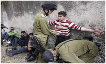 ISRAEL PENJARA TIGA ANAK PALESTINA SELAMA EMPAT BULAN