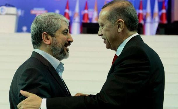 MISYAL: KEKUATAN TURKI MILIK AL QUDS DAN PALESTINA