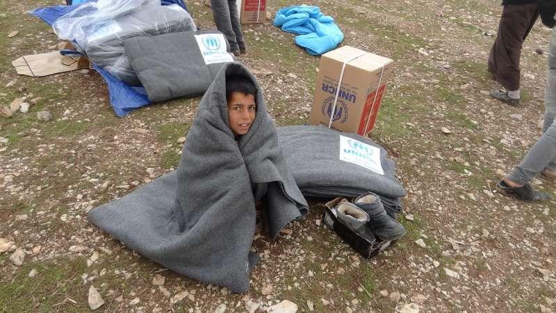 pengungsi-suriah-irak