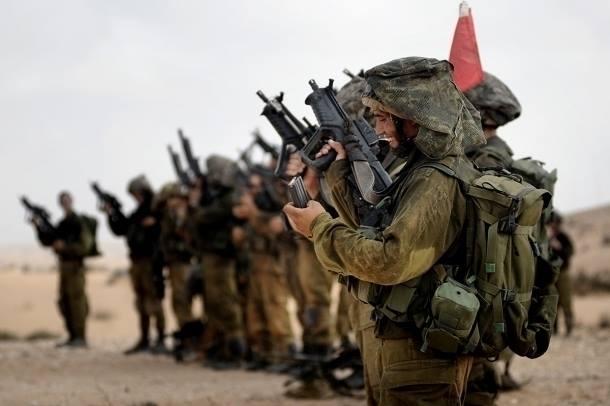 PREDIKSI INTELEJEN ISRAEL UNTUK TAHUN 2015