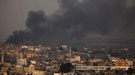 LANGGAR GENJATAN SENJATA ISRAEL BUNUH SEORANG WARGA PALESTINA DI GAZA