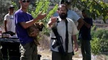 PEMUKIM ILEGAL ISRAEL TEMBAK DUA WARGA PALESTINA DI RAMALLAH