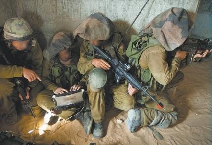 SAAT ISRAEL AKUI KEJAHATANNYA SENDIRI