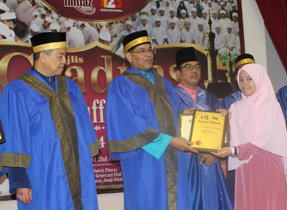 MENGENAL GURU MUSLIMAH PENGHAFAL AL-QURAN MALAYSIA ASAL INDONESIA