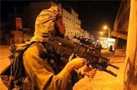 CHANEL 10 ISRAEL: PASUKAN ISRAEL TEMBAK PEMUDA PALESTINA