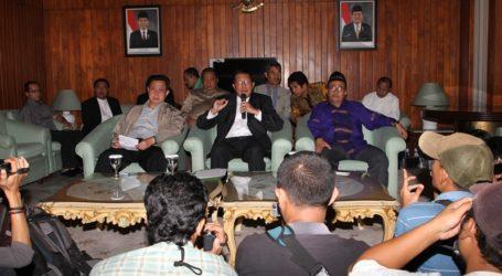 MENAG: PEMERINTAH ARAB SAUDI NILAI JAMAAH HAJI INDONESIA TERBAIK DI DUNIA
