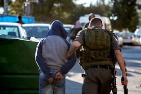 Israel Tangkap 37 Warga Palestina Termasuk Anak di Bawah Umur