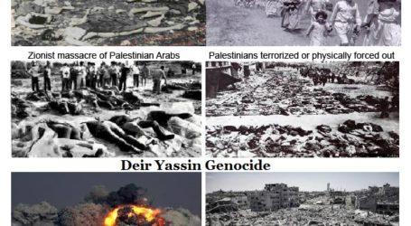ANAK-ANAK DAN WANITA HAMIL TARGET PEMBERSIHAN ETNIS DAN GENOSIDA ISRAEL