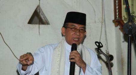 Imaamul Muslimin: Perjuangan Islam Tidak Bisa Dilakukan Melalui Parpol