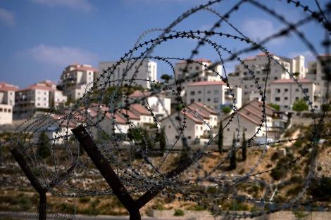 BANGUN PERMUKIMAN, PALESTINA AJUKAN ISRAEL KE ICC