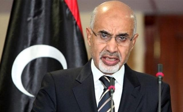 PARLEMEN TANDINGAN LIBYA TUNDA PEMBICARAAN DAMAI