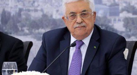 Mahmoud Abbas Dipastikan Hadir Pada KTT Luar Biasa OKI di Jakarta