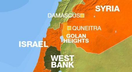 PUTRA PEMIMPIN MILITER HIZBULLAH TEWAS DISERANG ISRAEL