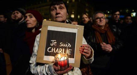 MENTERI JERMAN: SERANGAN DI PARIS TAK ADA HUBUNGANNYA DENGAN ISLAM