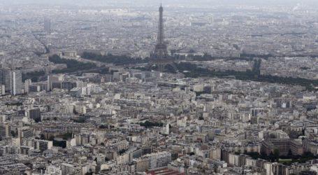 Menara Eiffel Kembali Dibuka untuk Pengunjung