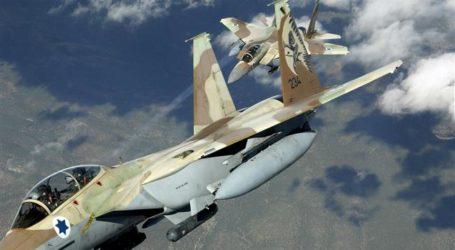 ISRAEL KEMBALI LANGGAR KESEPAKATAN DENGAN LEBANON