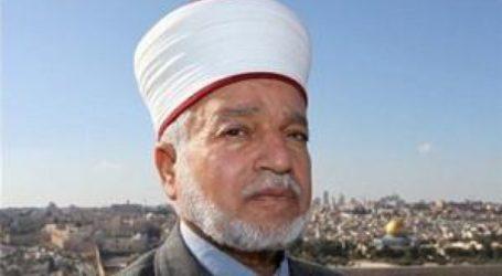 MUFTI AL-QUDS KUTUK MAJALAH PERANCIS TERBITKAN KARIKATUR NABI MUHAMMAD