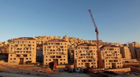 PALESTINA SERUKAN ICC PERIKSA PERMUKIMAN ILEGAL ISRAEL DI TEPI BARAT