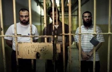 Laporan: 489 Pejuang Palestina Dihukum Penjara Seumur Hidup