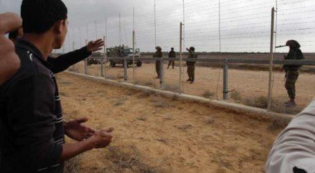 """KOMANDAN MILITER ISRAEL : """"WARGA GAZA TIDAK BISA DICEGAH"""""""