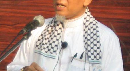 IMAMUL MUSLIMIN: WARTAWAN MINA BAWA MISI KENABIAN UNTUK BEBASKAN AL-AQSHA