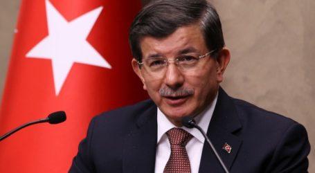 PM TURKI: KEBIJAKAN TENTANG SURIAH TIDAK BERUBAH