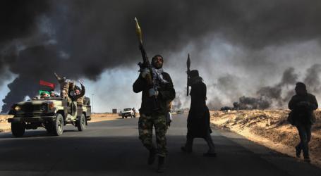 PENGAMAT KONSPIRASI :  PERAN BESAR AS DAN NATO DALAM KEKACAUAN LIBYA