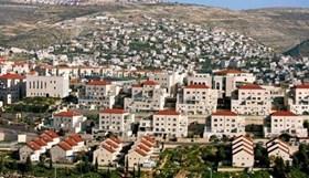 ISRAEL TERUS BANGUN PERMUKIMAN DI AL-QUDS