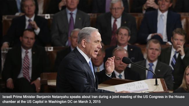 AKTIVIS PERDAMAIAN AS: PIDATO NETANYAHU RUSAK HUBUNGAN AS-ISRAEL