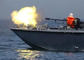 Israel Tembak Nelayan Palestina