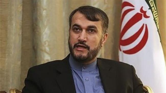 IRAN KECAM MESIR MASUKAN HAMAS SEBAGAI TERORIS