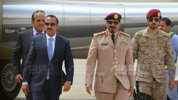 AL ARABIYA: SAUDI TOLAK TAWARAN KUDETA SALEH TERHADAP HOUTHI