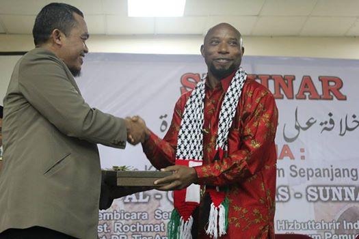 ULAMA NIGERIA: MUSLIM NIGERIA KONTRA BOKO HARAM