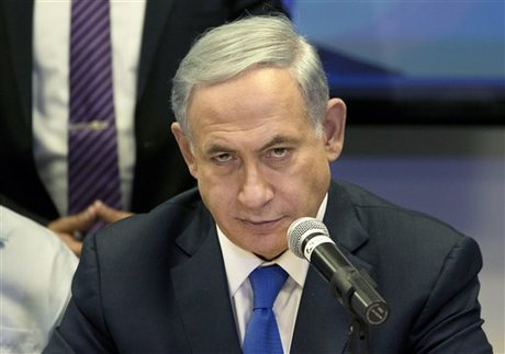 """NETANYAHU MENGAKU ISRAEL """"SAKIT"""" OLEH KESEPAKATAN NUKLIR IRAN"""
